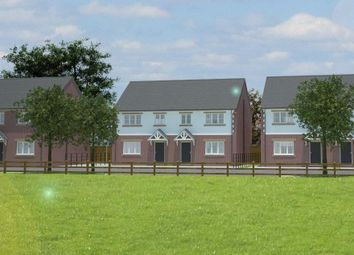 Thumbnail 3 bed semi-detached house for sale in Locko Road, Lower Pilsley, Chesterfield