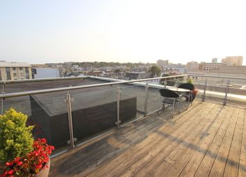 Thumbnail 2 bed flat for sale in Sutton View, Moon Street, The Barbican, Plymouth