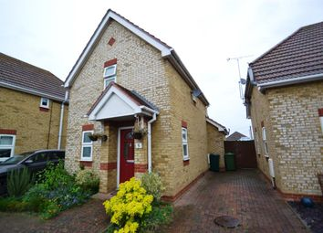Thumbnail 2 bed detached house for sale in Ashford Close, Ashford