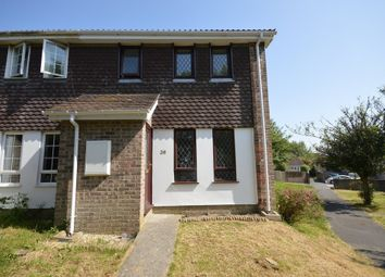 Thumbnail 3 bed end terrace house to rent in Killigrew Gardens, St. Erme, Truro