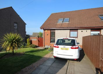 Thumbnail 5 bed semi-detached house for sale in Plantation Street, Lochgelly