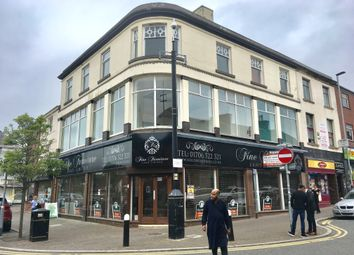 Thumbnail Retail premises for sale in 87-89 Yorkshire Street, Rochdale