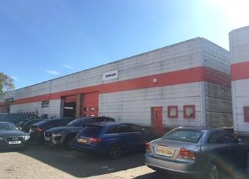Thumbnail Light industrial to let in Unit D3, Raceview Business Centre, Hambridge Road, Newbury, Berkshire