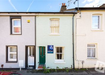 Thumbnail 2 bedroom terraced house for sale in Empress Road, Gravesend, Kent