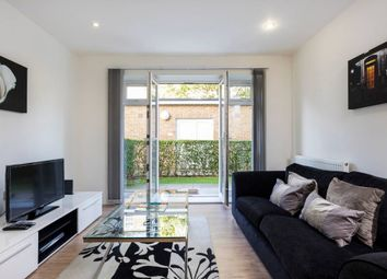 Thumbnail 2 bed flat to rent in Havilland Mews, London