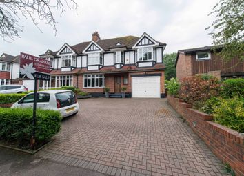 Thumbnail 5 bed semi-detached house for sale in Foresters Drive, Wallington