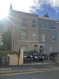 Thumbnail 2 bed flat for sale in Apartment 4, 13 Radnor Place, Plymouth, Devon