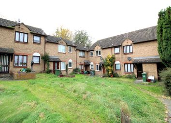 Thumbnail 1 bed terraced house for sale in Winifred Road, Erith, Kent