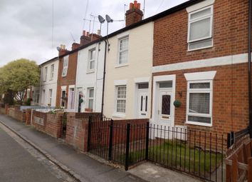 Thumbnail 2 bed terraced house to rent in Western Road, Reading