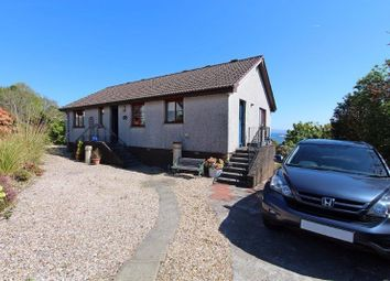 Thumbnail 4 bed bungalow for sale in 4D Kirn Brae, Broughallan Park, Kirn, Dunoon