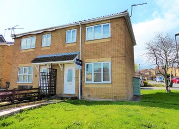 Thumbnail 1 bed flat to rent in Sundew Gardens, High Green, Sheffield