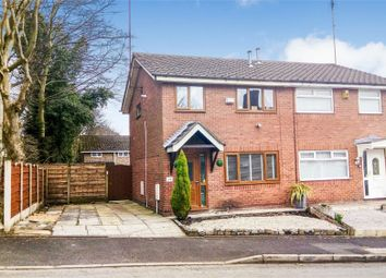 Thumbnail 3 bed semi-detached house for sale in Broad Street, Middleton, Manchester, Lancashire