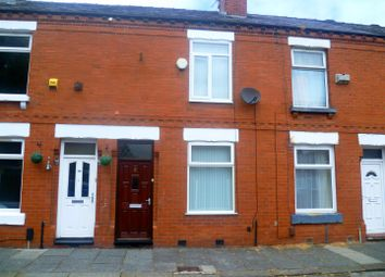 Thumbnail 2 bed terraced house to rent in Ivy Street, Eccles, Manchester