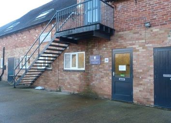 Thumbnail Warehouse to let in Grove Business Park, Atherstone On Stour