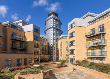Thumbnail 1 bed flat for sale in The Belvedere, Homerton Street, Cambridge, Cambridgeshire