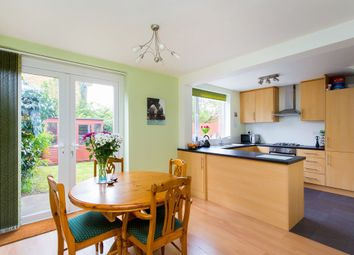 3 bed terraced house for sale in Clarence Avenue, London SW4
