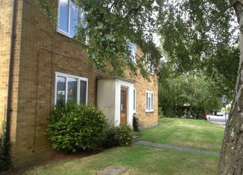 Thumbnail 1 bed flat to rent in Oakfield Court, Long Lane, London