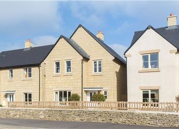 Thumbnail 4 bed detached house for sale in Plot 4, The Paddocks, Minchinhampton