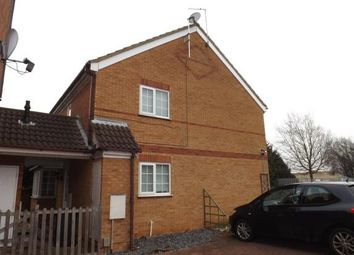 Thumbnail 2 bed terraced house for sale in Grosvenor Gardens, Biggleswade, Bedfordshire