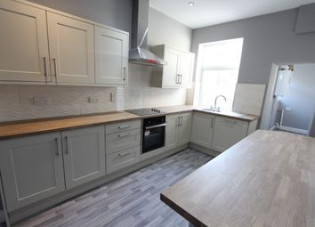 Thumbnail 3 bed terraced house for sale in Bryngoleu Crescent -, Ferndale