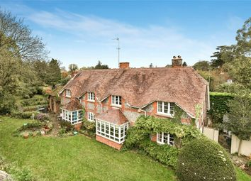 Thumbnail 5 bed detached house for sale in Kings Worthy, Winchester, Hampshire
