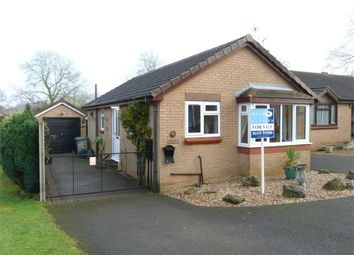 Thumbnail 2 bed detached bungalow for sale in Acacia Avenue, Lutterworth