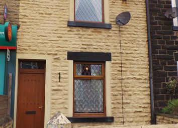 Thumbnail 2 bed property to rent in Tonge Moor Road, Bolton