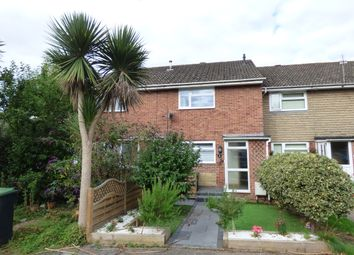 Thumbnail 3 bed terraced house to rent in Cowleys Road, Burton, Christchurch, Dorset