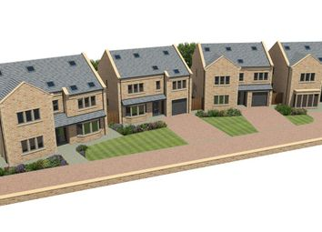 5 bed detached house for sale in Hedge Top Lane, Northowram, Halifax HX3
