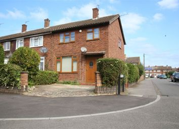 3 bed end terrace house for sale in Reddington Drive, Langley, Berkshire SL3