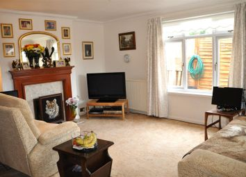 Thumbnail 3 bed detached bungalow for sale in Oakland Park South, Sticklepath, Barnstaple