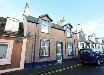 Thumbnail 3 bed terraced house for sale in 40 Sun Street, Stranraer