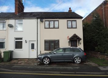 Thumbnail 3 bed end terrace house for sale in Lickhill Road, Stourport-On-Severn