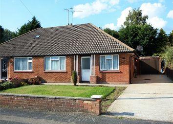Thumbnail 2 bed semi-detached bungalow for sale in Belmont Close, Farnborough, Hampshire