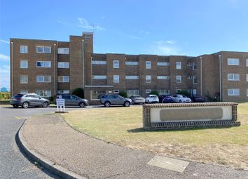 Thumbnail 1 bed flat for sale in Kings Court, Brighton Road, Lancing, West Sussex