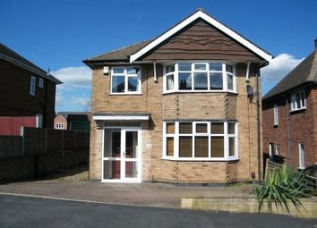 Thumbnail 3 bed detached house to rent in Harrowgate Drive, Birstall