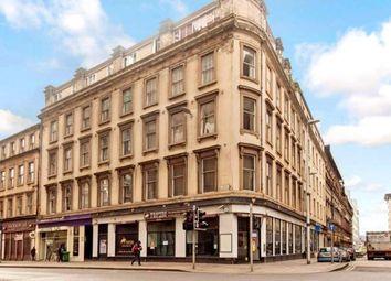 Thumbnail 2 bed flat for sale in Argyle Street, Glasgow City Centre, Lanarkshire
