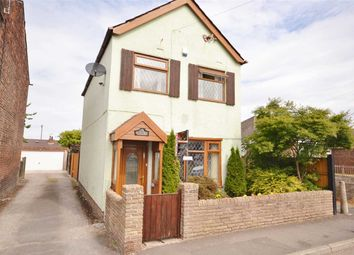 Thumbnail 3 bed detached house for sale in Chapel Lane, Coppull, Chorley