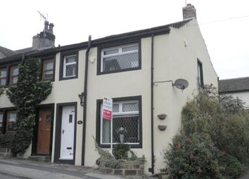Thumbnail 2 bedroom property to rent in Valley Road, Pudsey