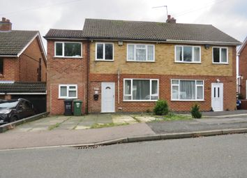 4 bed semi-detached house for sale in Link Road, Anstey, Leicester LE7