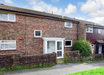 Thumbnail 3 bedroom terraced house for sale in Flimwell Close, Brighton, East Sussex