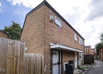 Thumbnail 2 bed flat for sale in Dulverton Green, Leeds, West Yorkshire