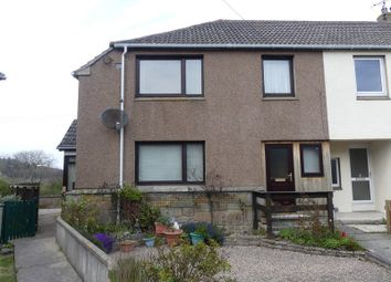 Thumbnail 3 bed semi-detached house for sale in Beinn Ratha Court, Reay, Thurso