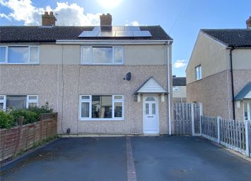 Thumbnail 2 bed semi-detached house for sale in Smithy Walk, Thornhill, Dewsbury