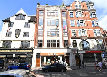 Thumbnail 1 bed flat for sale in Dean Street, Soho, London