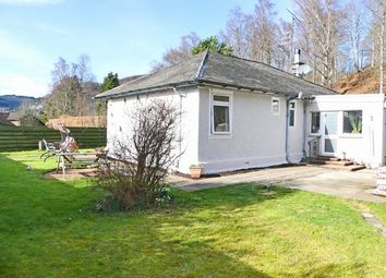 Thumbnail 4 bed cottage for sale in Spoutwells, Dunkeld