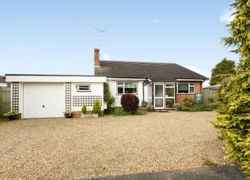 Thumbnail 2 bed detached bungalow for sale in Bodenham, Hereford, Herefordshire