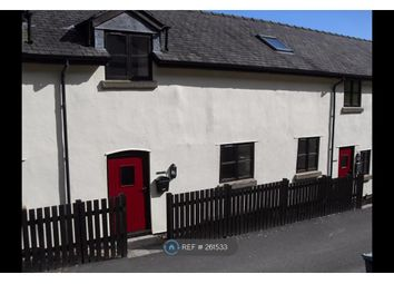 Thumbnail 2 bed terraced house to rent in St George, Abergele