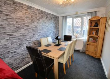 Thumbnail 5 bed detached house for sale in Clifford Road, South Kirkby, Pontefract