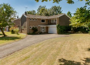 Thumbnail 5 bed detached house for sale in Kingston Bagpuize, Abingdon